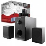 VULTECH SP-2008 CASSE ACUSTICHE 2.1 REV. 2.1 SPEAKER SET 25W