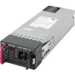 HEWLETT PACK JG545A HPE X362 1110W AC POE POWER SUPPLY