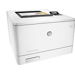 HP INC. CF389A#B19 STAMP HP COLOR LJ PRO M452DN A4 27PPM ETH F R