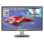 PHILIPS BDM3270QP/00 MONITOR 32 2560X1440 ULTRA HD PIVOT HDMI DP USB