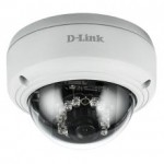VIGILANCE FULL HD OUTDOOR VANDALPROOF POE DOME CAM