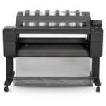 HP INC. L2Y21A#B19 PLOTTER HP DESIGNJET T930 EPRINTER 91CM 36 ETH