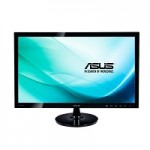 ASUS VS248HR LED 24WFHD/1MS/VGA/HDMI/DVI/VGA/GAMING