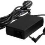 AC ADAPTER WITH POWER CORD  SPARE