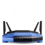 LINKSYS WRT1900ACS-EU ROUTER ULTRA SMART WIRELESS WIFI AC1900 OPENSOURCE