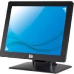ELO15 LCD LED BK ACCUT USB-RS-232 ZERO-BEZEL BLACK