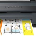 EPSON C11CD81404 ECOTANK ET-14000 - STAMPANTE INKJET A3+
