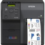 EPSON POS C31CD84012 TM-C7500 EPSON COLORWORKS C7500 (012)