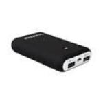 VULTECH PB-7800W POWER BANK BIANCO E NERO 7800MAH 2.1A 2 USB