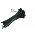 VULTECH SN21502 FASCETTE VULTECH 15X0 25 CM 100 PZ.  SN21502
