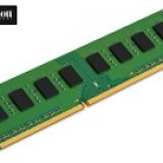 KINGSTON KCP313ND8/8 8GB DDR3 1333MHZ NON-ECC CL9 UNBUFF 1.5V DIMM