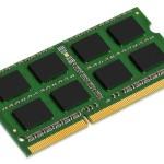 KINGSTON KCP3L16SD8/8 8GB DDR3L 1600MHZ NON-ECC CL11 UNBUFF 1.35V SODIMM
