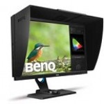 BENQ SW2700PT 27  2560X1440 IPS VESA 100X100MM DVI-DL HDMI1.4