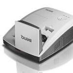 BENQ MW843UST DLP 3D 3000 LUMEN 1280X800 16 9 ULTRACORTA