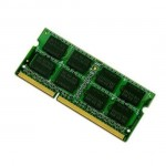 QNAP RAM-4GDR3-SO-1600 4GB DDR3 RAM, 1600 MHZ, SO-DIMM