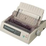 OKI 01308401 ML3390ECO PRT 24 AGHI 80 CLN MAX 390 CPS PAR/USB