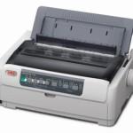 OKI 44209905 ML5720ECO PRT 9 AGHI 80 CLN VMAX 700 CPS PAR/USB