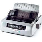 OKI 01308601 ML5520ECO PRT 9AGHI 80 CLN VMAX 570 CPS PAR/USB