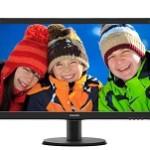 PHILIPS 240V5QDAB/00 23.8 LCD IPS 1920X1080 MM HDMI DVI VESA