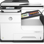 HP INC. D3Q20B#A80 HP PAGEWIDE PRO MFP 477DW PRINTER
