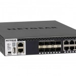 NETGEAR XSM4316S-100NES M4300-8X8F MANAGED SWITCH