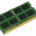 KINGSTON KCP316SS8/4 4GB DDR3 1600MHZ NON-ECC CL11 1.5V UNBUFF SODIMM