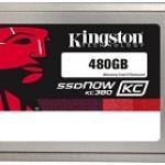 480GB SSD KC380 MSATA