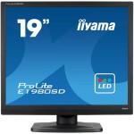 19  1280X1024  SPEAKERS  VGA  DVI  250CD M²