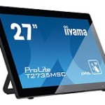 27  PCAP  BEZEL FREE 10P TOUCH SCREEN  1920X1080