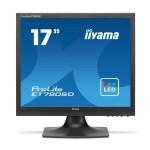 IIYAMA E1780SD-B1 17  1280X1024  SPEAKERS  VGA  DVI  250CD M² 5 4