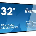 IIYAMA LE3240S-B1 32  1920X1080  IPS PANEL  LED SPEAKERS