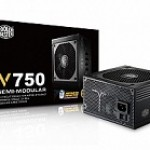 COOLER MASTE RS750-AFBAG1-EU V-SERIES 750W 8O PLUS GOLD FULL MODULAR 120MM