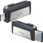 128GB ULTRA DUAL DRIVE USB TYPE-CTM