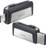 SANDISK SDDDC2-064G-G46 64GB ULTRA DUAL DRIVE USB TYPE-CTM