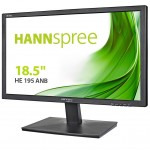 HANNSPREE HE195ANB MONITOR 18 5 LED 16 9 160 170
