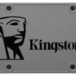 KINGSTON SUV400S37/480G 480GB SSD NOW UV400 2.5