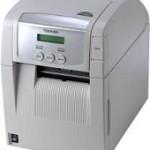 TOSHIBA TEC 18221168675 B-SA4TP STAMPANTE TT PAR USB ETH 203 DPI