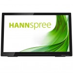 HANNSPREE HT273HPB MONITOR 27 TOUCH  16 9 1920X1080 300CD M2 16 9