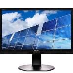 21,5 BRILLIANCE MONITOR LCD CON RETR. LED