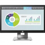 HP INC. M1F41AT#ABB HP ELITE DISPLAY E202 20  IPS LED 16 9 - 1600X900