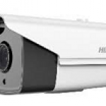 HIKVISION HI DS-2CD2T10-I3(4MM) IP CAMERA BULLET 1MP F1.2-4MM IR30M IP66 POE