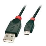 LINDY LINDY41802 CAVO USB 2.0 A MICRO-B. 1M