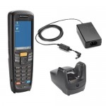 ZEBRA K-MC2180-CS01E-CRD MC2180 LINEA IMAGER CRADLE USB PS WIN CE 6 CORE