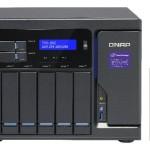 QNAP TVS-882-I5-16G QNAP TURBO VNAS 6 + 2 BAIE I5-6500 3.5 -2.5  16GB