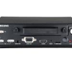 NVR MODELLO SRM-872 8CH POE GPS 3G-WIFI