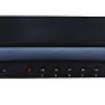 NRV 4 CANALI IP 5 MP 4PORTE POE HDD 1TB 4 ALARM