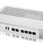 ZYXEL NXC2500-EU0101F NXC-2500 WIRELESS LAN CONTROLLER