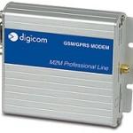 DIGICOM 8D5680QB POCKET MICRO MODEM GSM/GPRS