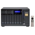 THUNDERBOLT2 NAS 8 + 4 BAIE I5-6500 3.5 -2.5  16GB