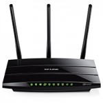 TP-LINK ARCHER C1200 AC1200 DUAL BAND WI-FI ROUTER
